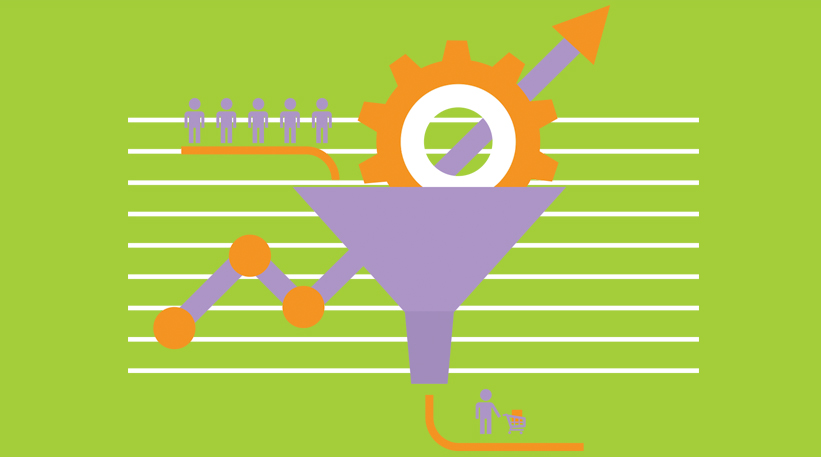 Creating a strategy for increasing sales