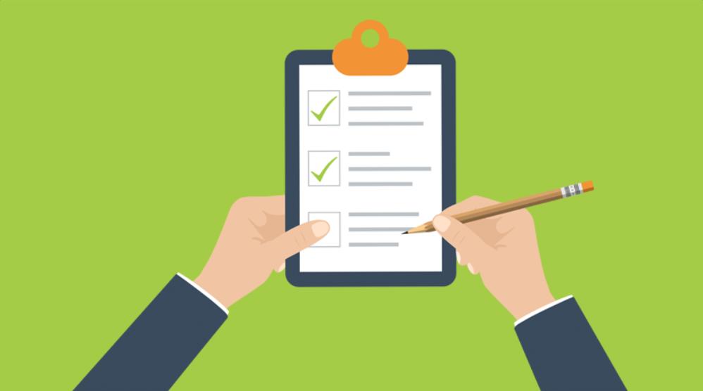 Telemarketing Campaign Checklist