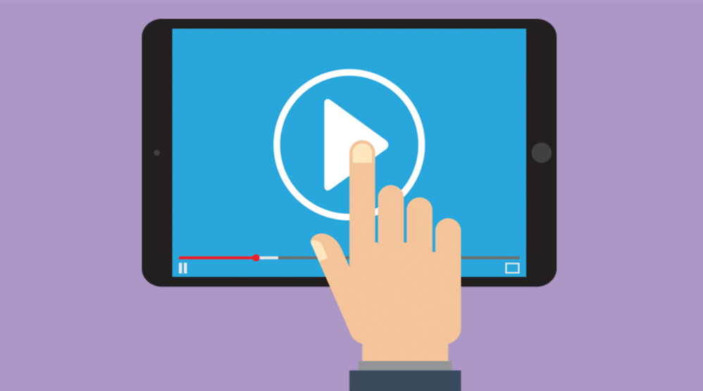 What is the benefit of video animation?