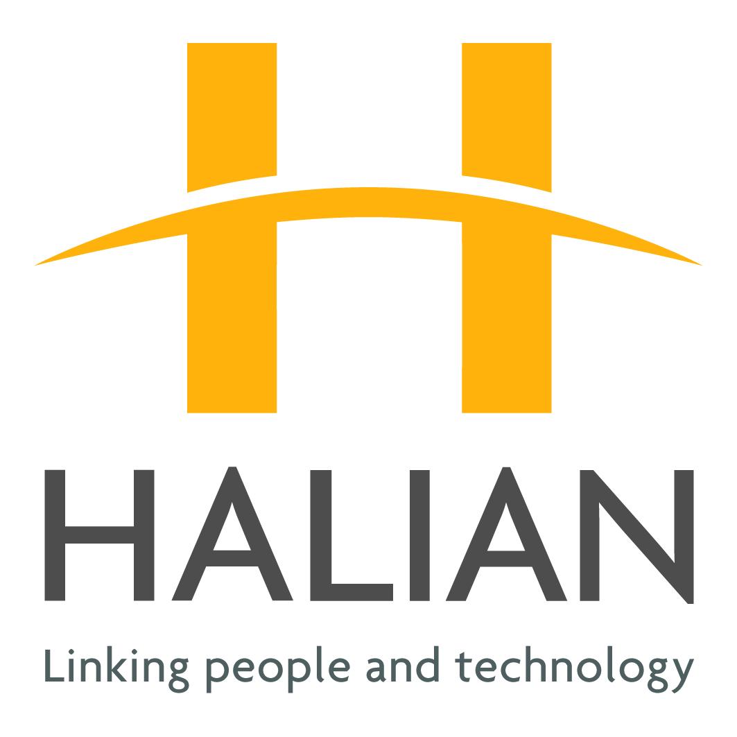 Halain logo