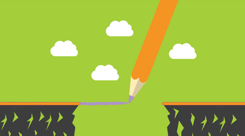 Bridge the gap between sales and marketing
